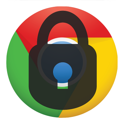 Password chrome