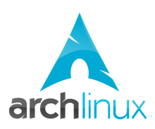 logo archlinux