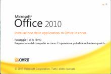 Office 2010 starter